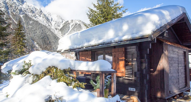 Chamonix Chalets rentals