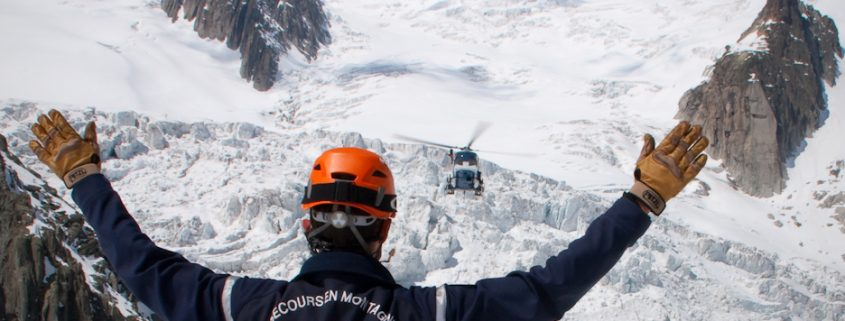 Chamonix Rescue Services