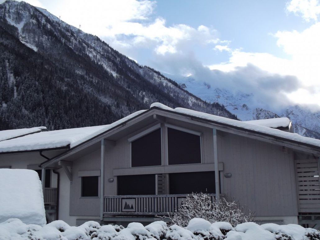 Chamonix Ski Accommodation