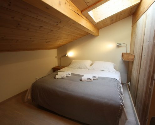 Bright, Airy Apartment In The Heart Of Chamonix