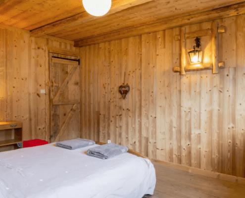 Alpine Cosy Bed
