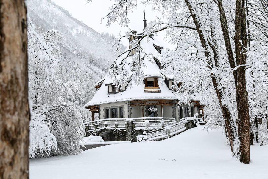 the maison des artistes apr s ski planet chamonix. Black Bedroom Furniture Sets. Home Design Ideas