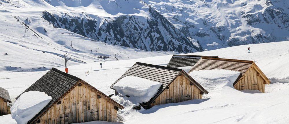 Le Tour Chamonix