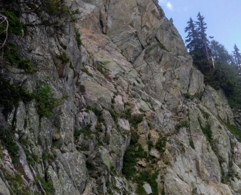 Planet Chamonix Via Ferrata