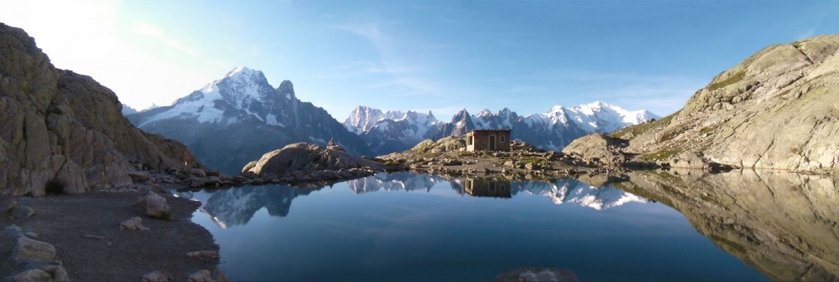 Lac Blanc Chamonix | Planet Chamonix