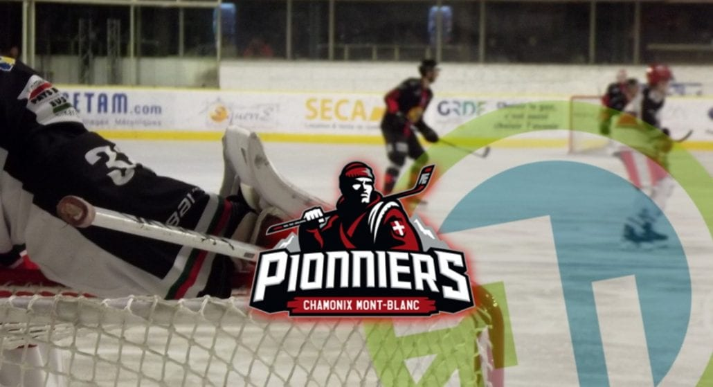 Pionniers Chamonix Ice Hockey