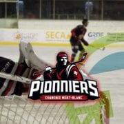 Pionniers Chamonix Ice Hockey