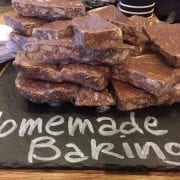 Sweet Toothed Friends Behold The Best Brownies In Town!