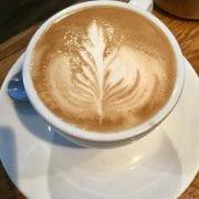 Quality Coffee To Be Found @bluebird