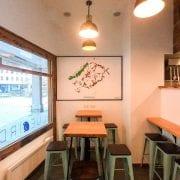 Bluebird Café After Its Modern Renovation...Fresh Eggs Anyone?
