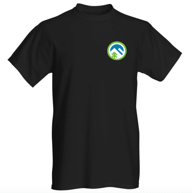 Planet Chamonix T-Shirts