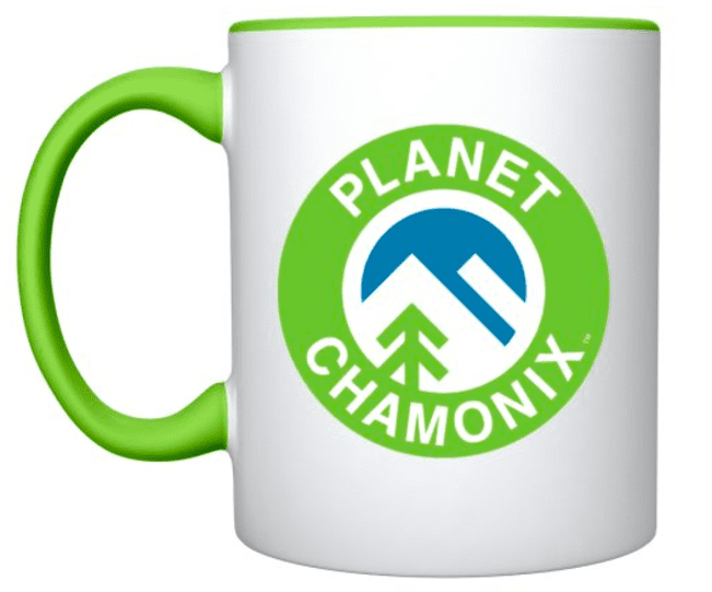 A Cup Of Joe | Planet Chamonix