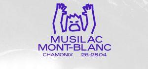 Musilac 2019 Chamonix Mont Blanc Planet Chamonix