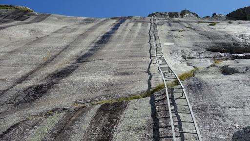 Chamonix Climber Dies